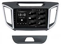 "ШГУ Hyundai Creta 16+ (Incar DTA-2411) Android 10/1024*600, BT, IPS, wi-fi, DSP, 9"""