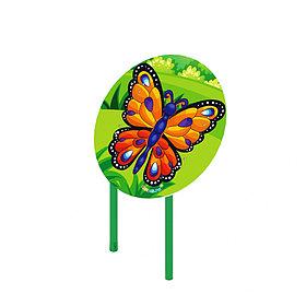Навес для песочницы Бабочка ИО 7.01.02