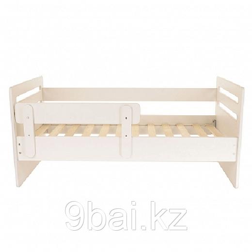 PITUSO Кровать Подростковая AMADA  NEW Белый J-504 165*89,5*75,5 см