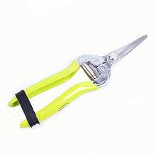 Ножницы LISTOK садовые с фиксатором  10/100, LJH-803S-1 LISTOK