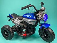 Детский электромотоцикл BMW Street