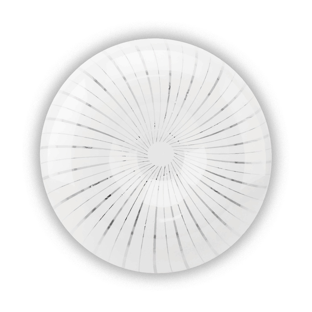 Светильник светодиодный СПО Медуза 18Вт 6500К Фарлайт