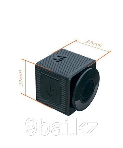 Видеорегистратор INCAR VR-X1W/ GPS, wi-fi,1920*1080,Smart App