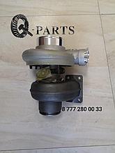 Турбина 3595157 Holset Cummins 6BT 5.9 для Hyundai, Komatsu
