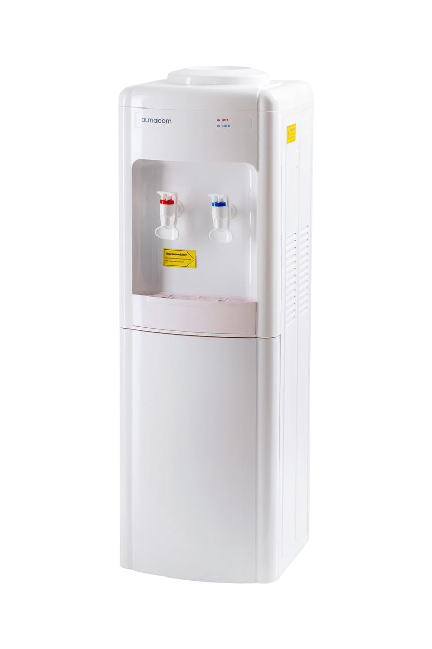 Напольный диспенсер для воды Almacom WD-SHE-22CE (электронное охлаждение)