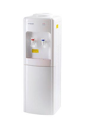 Напольный диспенсер для воды Almacom WD-SHE-22CE (электронное охлаждение), фото 2