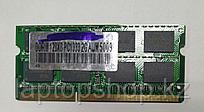 SoDimm DDR3 2Gb Noname 1333MHZ