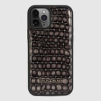 Чехол для телефона iPhone 12/12 Pro серый