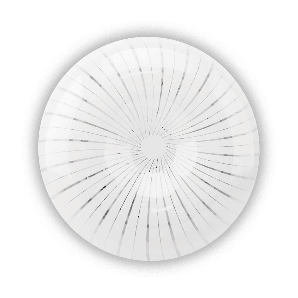 Светильник светодиодный СПО Медуза 24Вт 6500К Фарлайт
