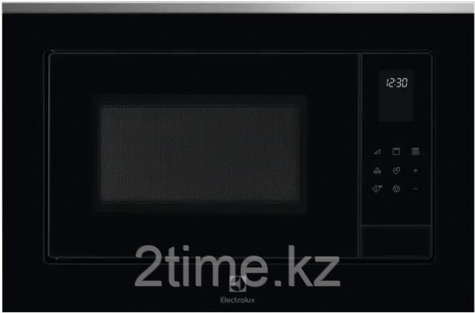 Микроволновая печь Electrolux LMS4253TMX