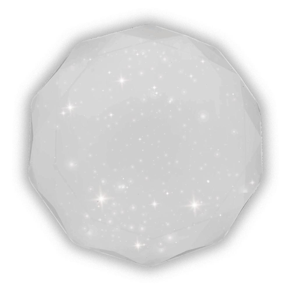 Светильник светодиодный СПО Бриллиант 24Вт 6500К Фарлайт