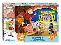 """Мозаика """"puzzle"""" 260 """"Буратино - 3"""""""
