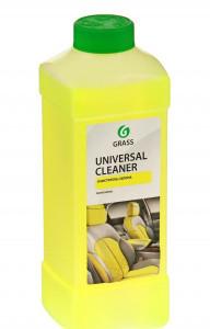 Очиститель салона Universal Cleaner 1 кг Grass
