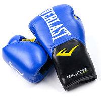 Перчатки боксерские Everlast Elite Ever Shield