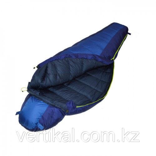 Спальный мешок (пух) «Эрцог sport low» ф.BVN travel. - фото 6