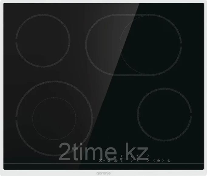 Встр. электр.поверхность Gorenje ECT643BX