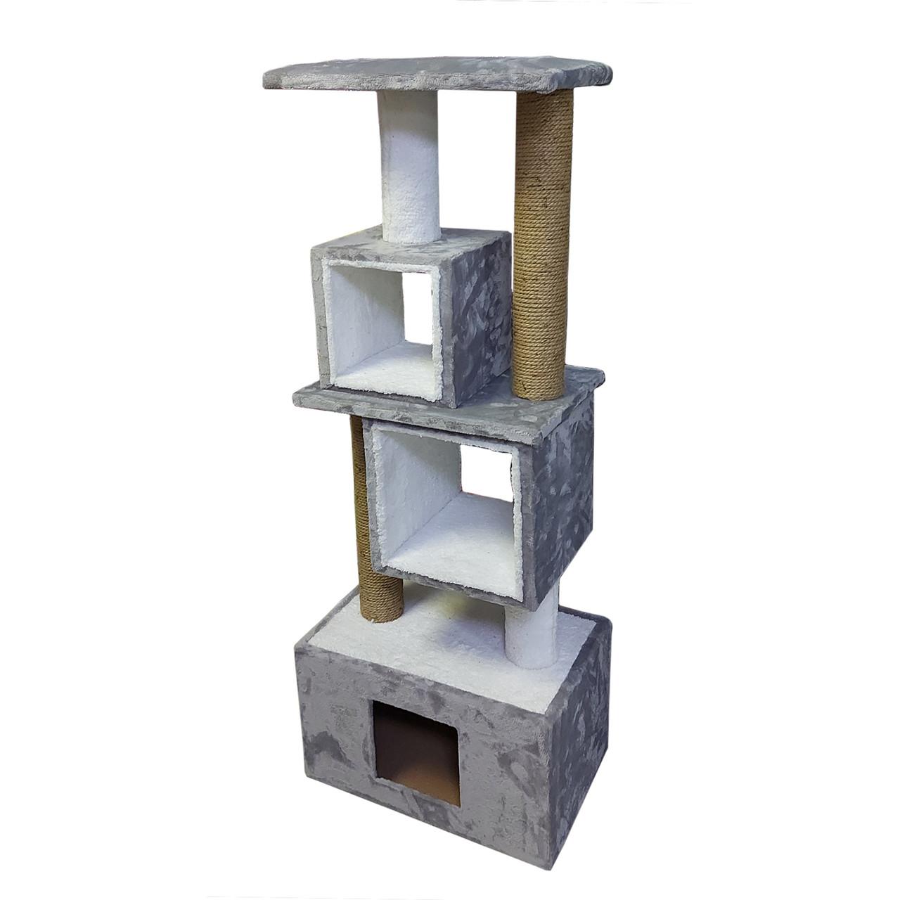Спально-игровой комплекс для кошек Rubik's
