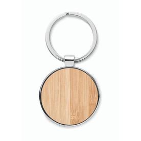 Брелок круглый бамбук, BALLARAT