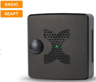 Универсальный мультидатчик MultiSensor-RF с ZigBee-Radio
