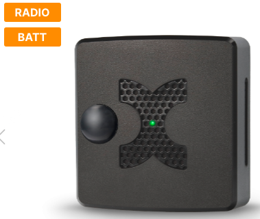 Универсальный мультидатчик MultiSensor-RF battery powered с ZigBee-Radio