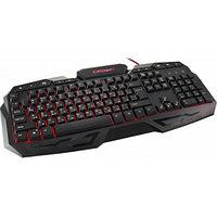 Клавиатура компьютерная игровая CROWN CMGK-100, фото 1