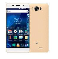 Смартфон Vertex Impess Lion Deep Blue (3G, 2 Sim, Android 7.0 + GMS, 8Gb)