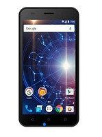 Смартфон Vertex Impess Luck Black (3G, 2 Sim, Android 6.0 + GMS, 8Gb)