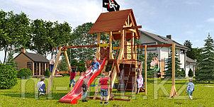Детская площадка Савушка Lux 3