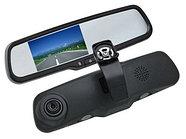 Зеркало заднего вида SWAT VDR-BW-08
