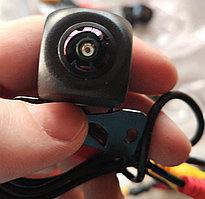 Камера заднего вида TEYES Sony AHD 1080P