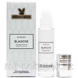 Масляные духи с феромонами, 10мл    Blanche Byredo