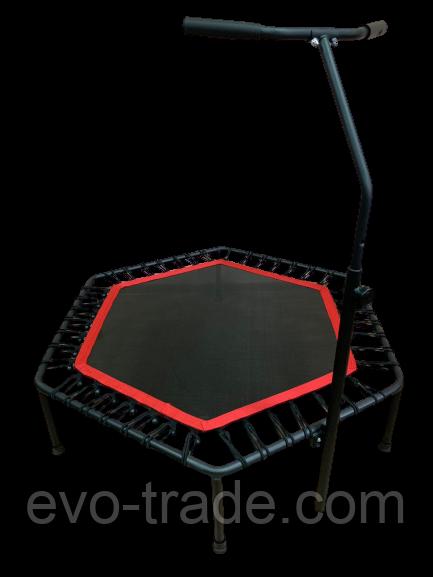 Батут для джампинга  до 100 кг (Доставка по РК, гарантия)