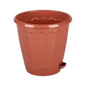Гаршок Рондо 1,5 л пластик