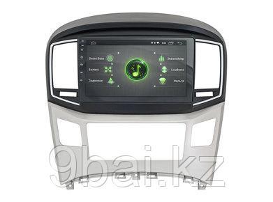 "ШГУ Hyundai H1 16+ (INCAR DTA-2405) Android 10/1024*600, wi-fi, IPS, BT, 9"", DSP"
