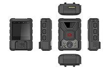 DS-MCW407/32G/GLE - Камера портативная (мобильный видеорегистратор).