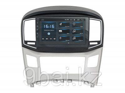 "ШГУ Hyundai H1 16+ (Incar PGA-2405) Android 8.1/1024*600, BT, QLED, 2.5D экран, wi-fi, 9"""