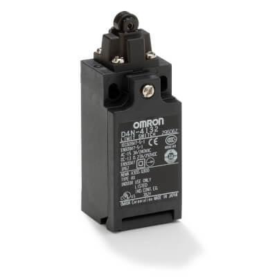 Концевой выключатель безопасности D4N-1132