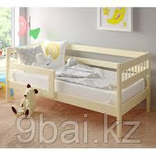 PITUSO Кровать Подростковая HANNA NEW Натуральный Лак