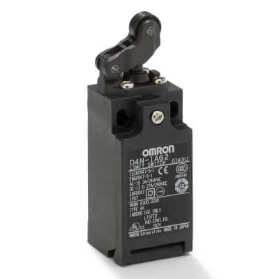Концевой выключатель безопасностиD4N-1162