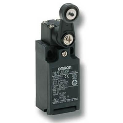 Концевой выключатель безопасности D4N-4120