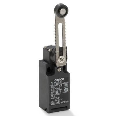 Концевой выключатель D4N-412G