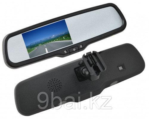 Зеркало заднего вида SWAT VDR-FR-07