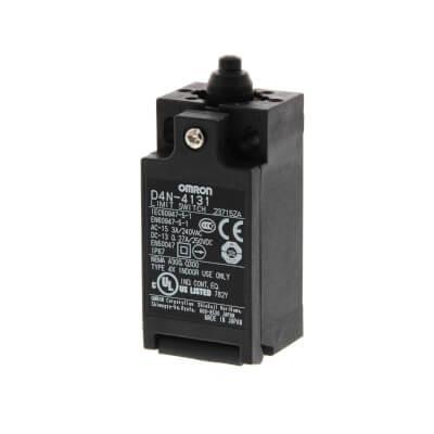 Концевой выключатель D4N-4162