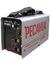 Сварочный аппарат Ресанта инверторный САИ160 160А,220В,22А