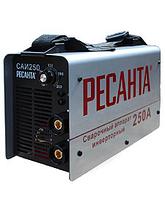 Сварочный аппарат Ресанта инверт. САИ250 250А,220В,35А