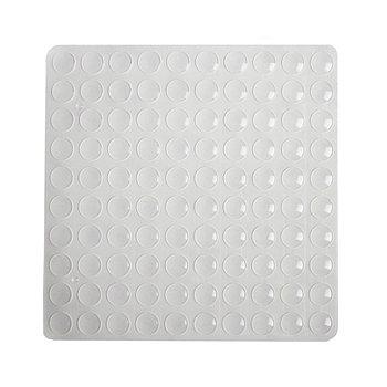 Силиконовая накладка противоскольжения 10mmХ1.5mm (100шт)