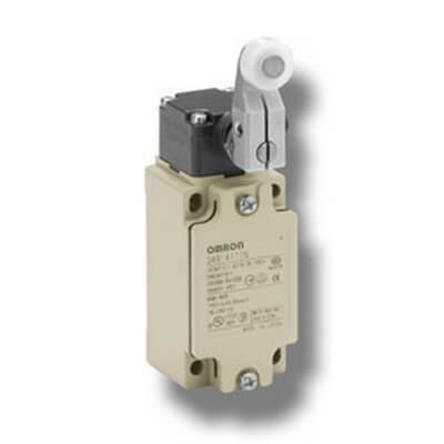 Концевой выключатель безопасности D4B-4111N