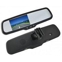 Зеркало заднего вида SWAT VDR-FR-09