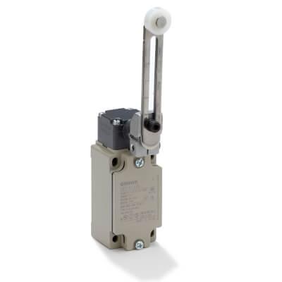 Концевой выключатель безопасности D4B-4116N