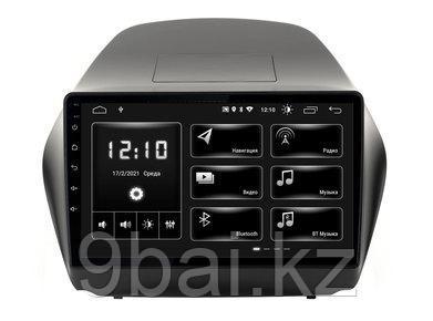 "ШГУ Hyundai ix35 10-18 (Incar DTA-2403) Android 10/1024*600, BT, IPS, wi-fi, DSP, 10"""